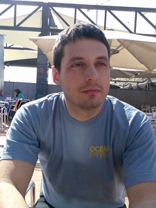 David Toribio